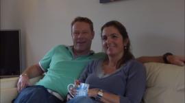 Nieuwe levensstijl, meer ruimte, meer rust in Canberra (Australië) voor Michiel en Marieke