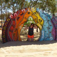 Dat ik het visum zelf dacht te kunnen regelen was een kostbare les – Nancy in Adelaide, Australië