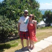 Van Skilled Migrant naar een partner visum – Rick en Sonja in Queenland, Australië