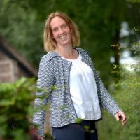 Gwenda van Veldhuizen